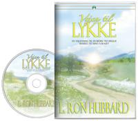 Vejen til lykke, Lydbogs-cd