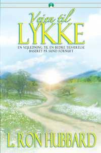 Vejen til lykke, Paperback