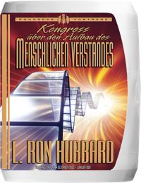 Kongress über den Aufbau des menschlichen Verstandes, Compact Disc