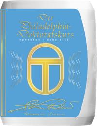 Der Philadelphia-Doktoratskurs, Compact Disc