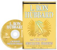 Das Schaffen Menschlicher Fähigkeiten, Hörbuch-CD