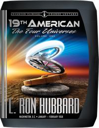 19° ACC Americano, Compact Disc
