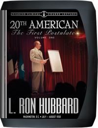20e Amerikaanse Theorie en Onderzoekscursus voor Gevorderden, Compact Disc