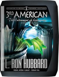 3° ACC Americano, Compact Disc