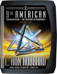 9e Amerikaanse Theorie en Onderzoekscursus voor Gevorderden, Compact Disc