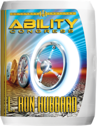 Ability Congress, Compact Disc
