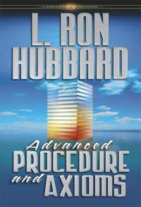 Advanced Procedure and Axioms, Hardcover