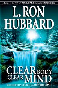 Clear Body, Clear Mind, Paperback