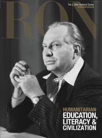 Humanitarian: Education, Literacy & Civilization, Hardcover