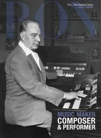 Music Maker: Composer & Performer, Hardcover