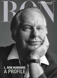 L. Ron Hubbard: A Profile, Hardcover