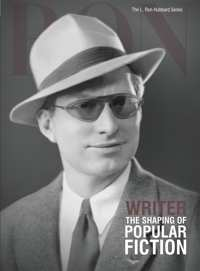 Writer: The Shaping of Popular Fiction, Hardcover