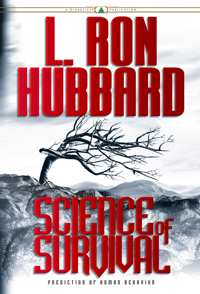 Science of Survival, Hardcover