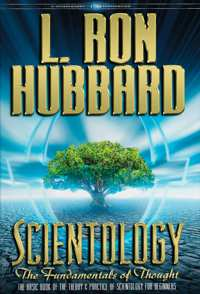 Scientology: The Fundamentals of Thought, Hardcover