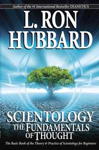 Scientology: The Fundamentals of Thought, Paperback