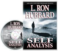 Self Analysis, Audiobook CD