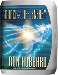 Source of Life Energy, Compact Disc