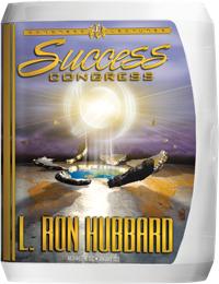 Success Congress, Compact Disc