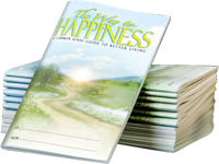 The Way To Happiness, Bundle