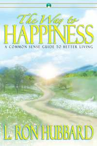 The Way To Happiness, Paperback