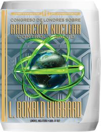 Congreso de Londres sobre Radiación Nuclear, Control y Salud, Disco Compacto