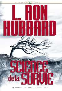 Science de la survie, Livre relié