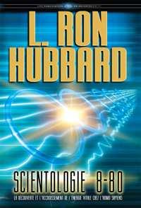 Scientologie 8-80, Livre relié