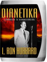 Dianetika előadások és demonstrációk, CD
