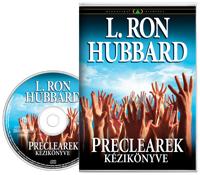 Preclearek kézikönyve, Hangoskönyv CD-n