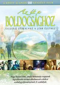 Az út a boldogsághoz, DVD