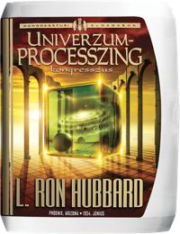 Univerzumprocesszing kongresszus, CD