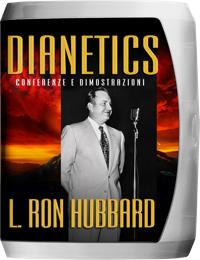 Dianetics: Conferenze e Dimostrazioni, Compact Disc