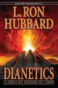 Dianetics: La Forza del Pensiero sul Corpo, Libro in brossura