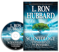 Scientology: I Fondamenti del Pensiero, Audiolibro CD