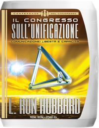 Il Congresso sull'Unificazione, Compact Disc