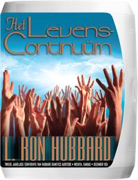 Het Levenscontinuüm, Compact Disc