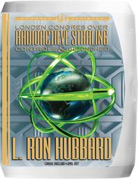 Londen Congres over Radioactieve Straling, Controle & Gezondheid, Compact Disc