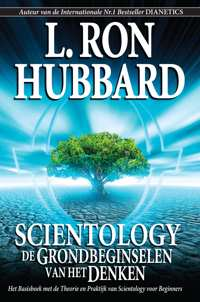 Scientology: De Grondbeginselen van het Denken, Paperback