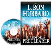 Håndbok for preclearer, Lydbok CD