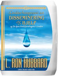 London-kongressen om disseminering og hjelp, CD
