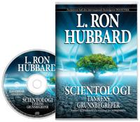 Scientologi: Tankens grunnbegreper, Lydbok CD