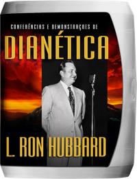 Conferências e Demonstrações de Dianética, CD