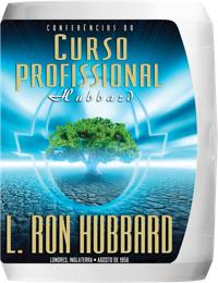 Conferências do Curso Profissional Hubbard, CD