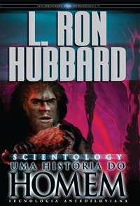 Scientology: Uma História do Homem, Capa dura