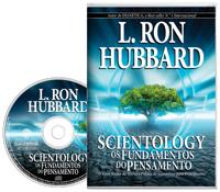Scientology: Os Fundamentos do Pensamento, Audiolivro CD