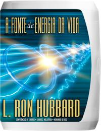Fonte de Energia da Vida, CD