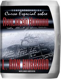 Curso Especial sobre Avaliação Humana, CD