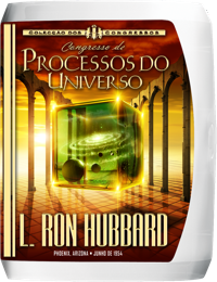 Congresso de Processos do Universo, CD