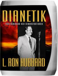 Dianetik – föreläsningar och demonstrationer, CD