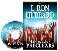 Handbok för preclears, Ljudboks-cd